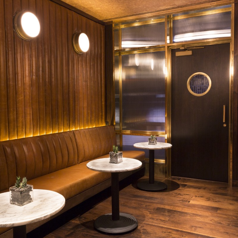 Nyc Restaurants With Private Dining Rooms: Kingside Restaurant